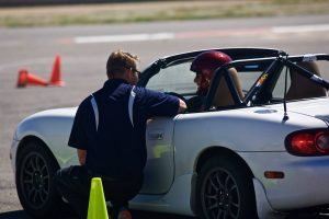 Time Attack Driver Camp