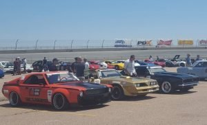 OPTIMA Search For The Ultimate Street Car