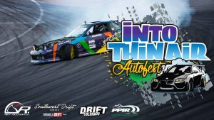 PPIR Into Thin Air Autofest