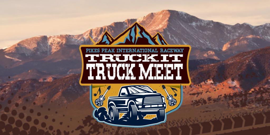 TruckIt Truck Meet