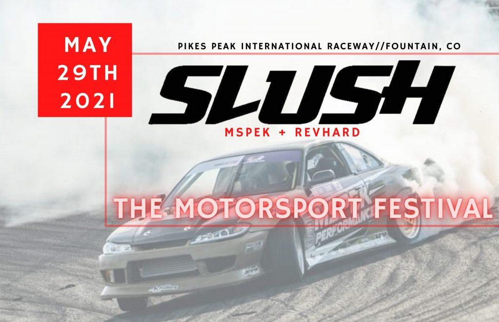 SLUSH The Motorsports Festival