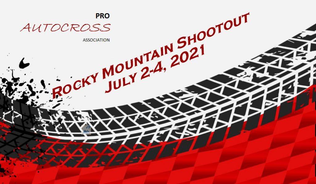 Rocky Mountain Autocross Showdown